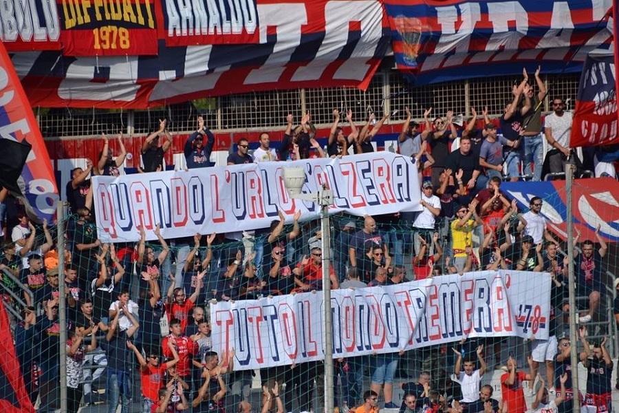 Taranto vittorioso contro il Pomigliano
