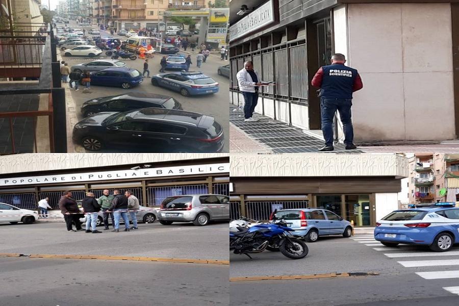 Sparatoria in via Cesare Battisti: ferito un uomo