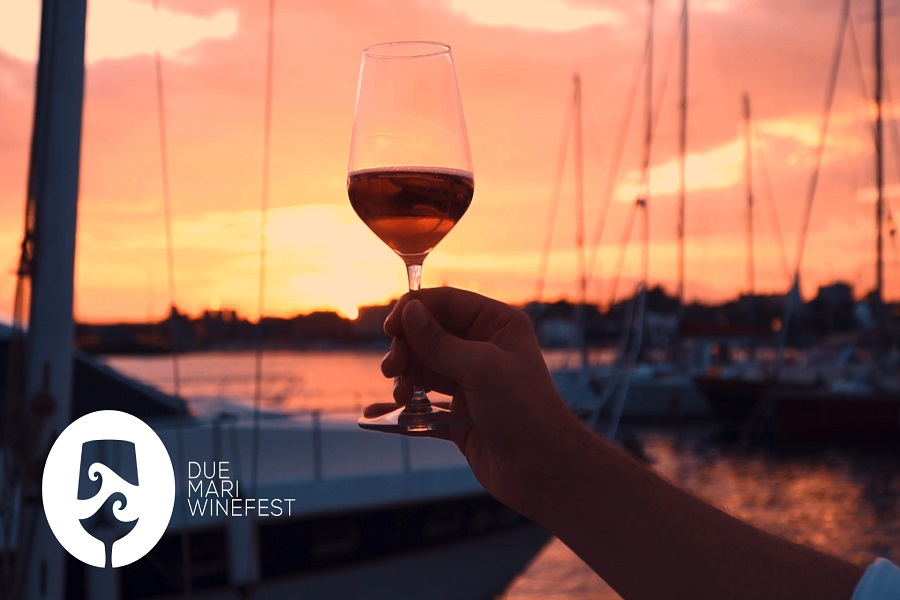 Il Due Mari WineFest torna a Firenze