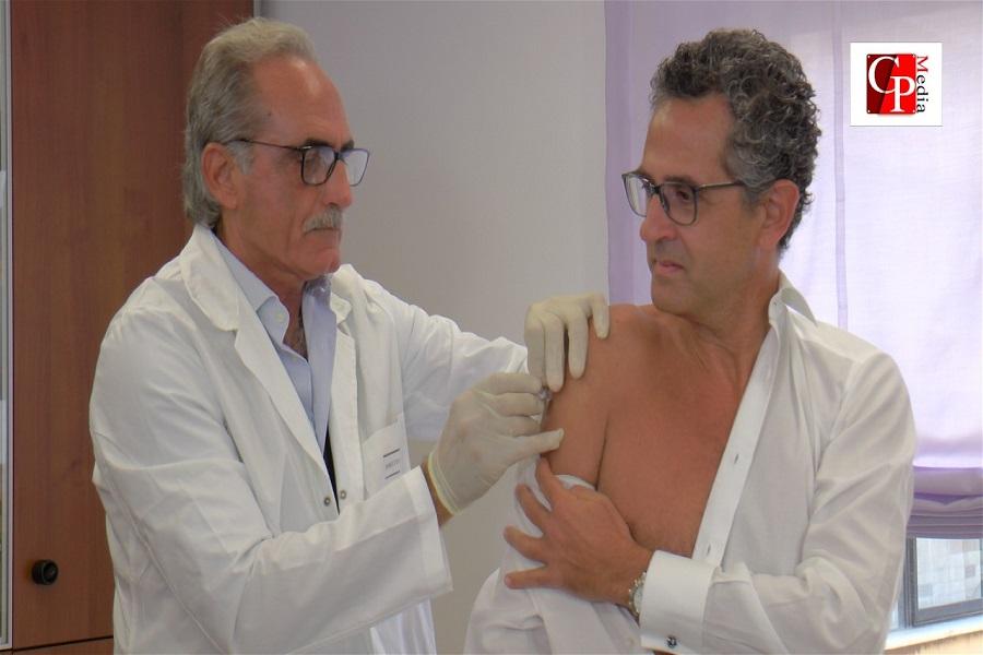 """Vaccini: """"Corretto stile di Vita"""""""