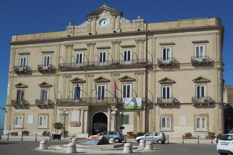 Consultazioni a Palazzo di città