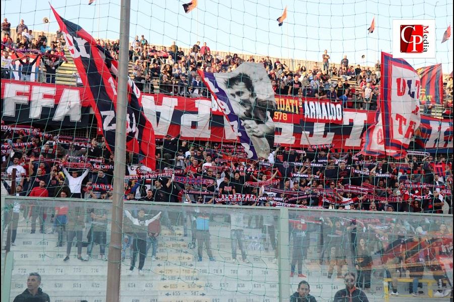 Ad maiora, Taranto!