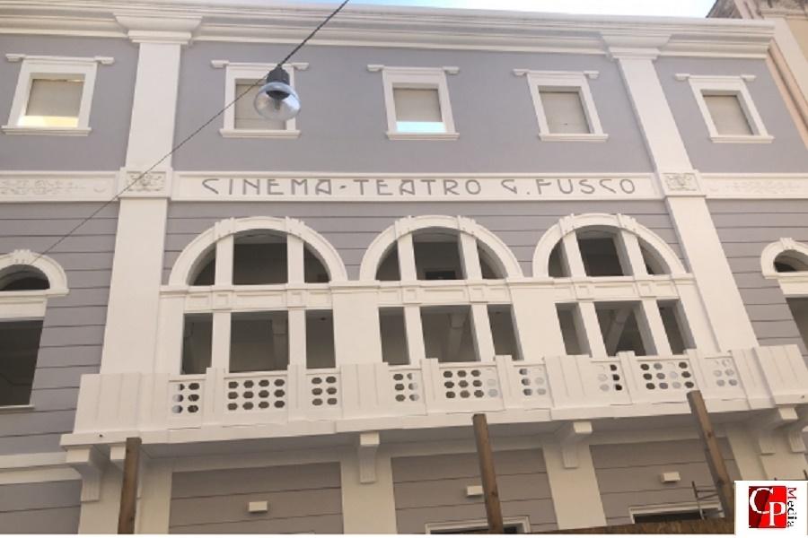 Teatro Fusco: al via la stagione 2019