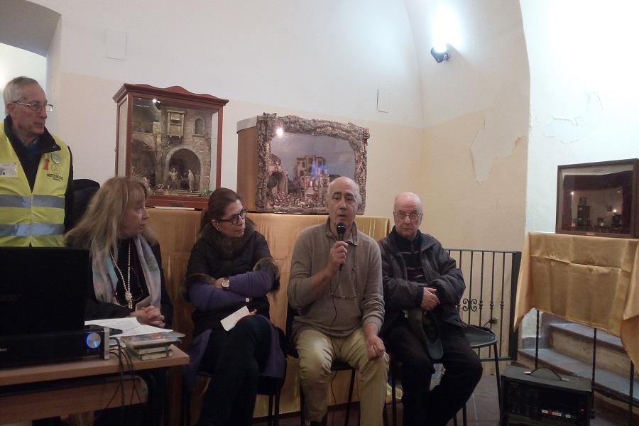 Taranto riscopra la sua anima mediterranea