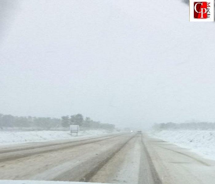 Neve e gelo, Aeroporti di Puglia: possibili ritardi e cancellazioni