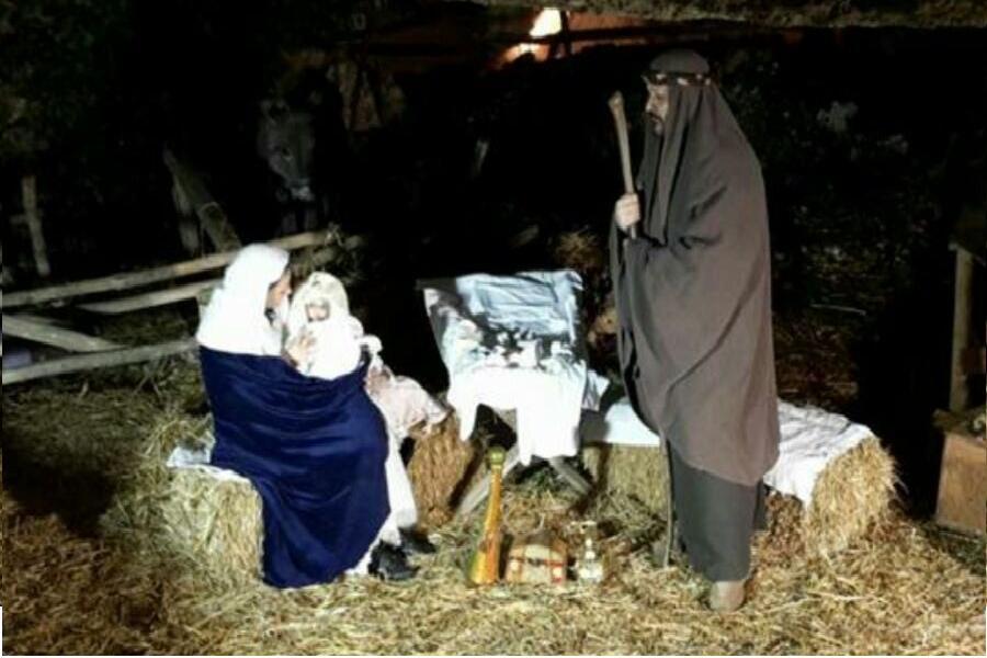 Presepe Mottola: annullata data del 5 gennaio