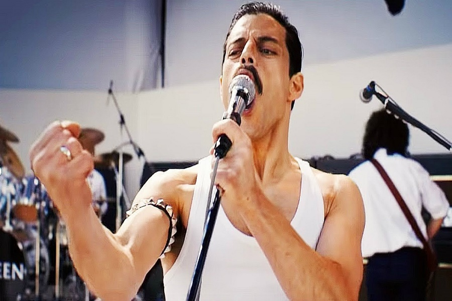 Golden Globes 2019, vince Bohemian Rhapsody