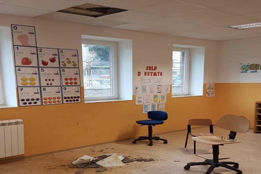 Scuole Taranto: partono i lavori di ristrutturazione