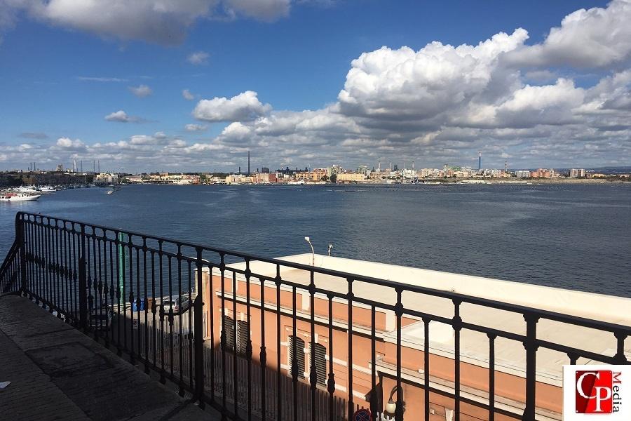 Il Governo aiuti Taranto a rinascere
