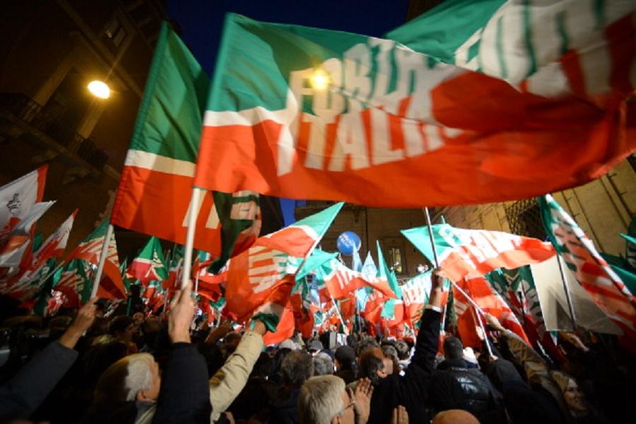 Forza Italia, Di Fonzo si dimette