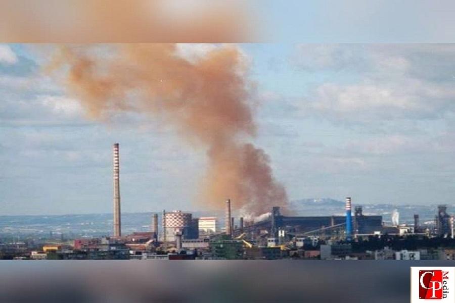 Taranto, emissioni odorigenene: Arpa presenta progetto
