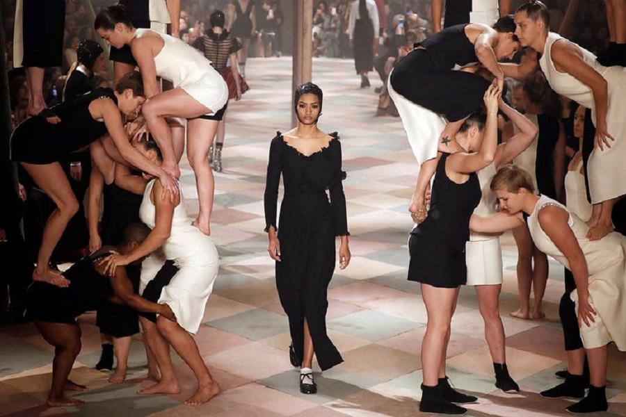 Paris Fashion Week 2019: tra tradizione e innovazione