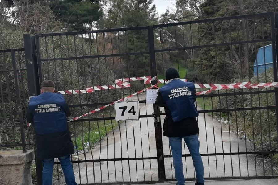 Sequestro collinette ecologiche ex Ilva, il sindaco convoca Arpa e Asl
