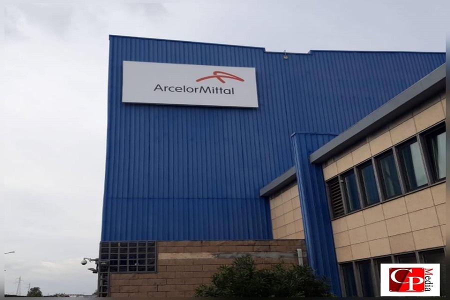 ArcelorMittal, firmato accordo con sindacati