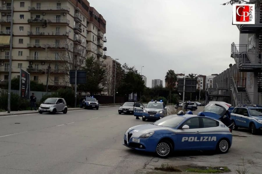 Controlli a Taranto