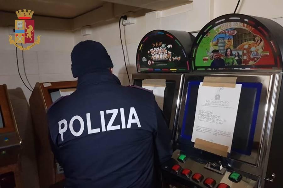 Controlli amministrativi: oltre 50mila euro di sanzioni