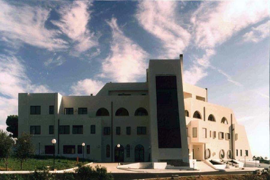 La Fondazione Cittadella della Carità prende possesso della struttura