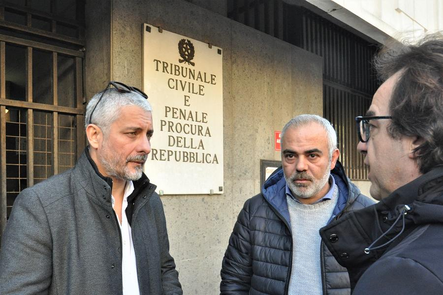 Comportamento antisindacale? AM in tribunale