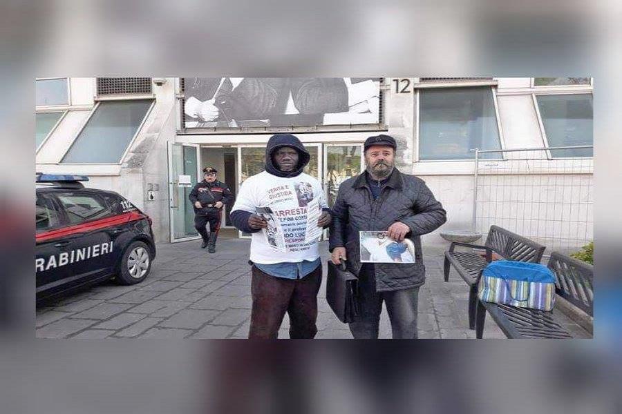 Militare morto a Pesaro, il padre chiede giustizia