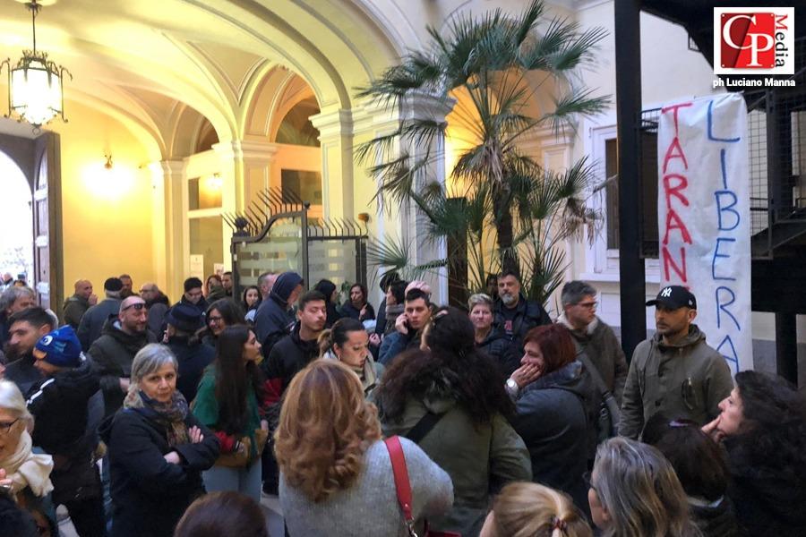 """Melucci: """"Chiediamo al Ministero di trasferire a Taranto l'Osservatorio della Salute"""""""