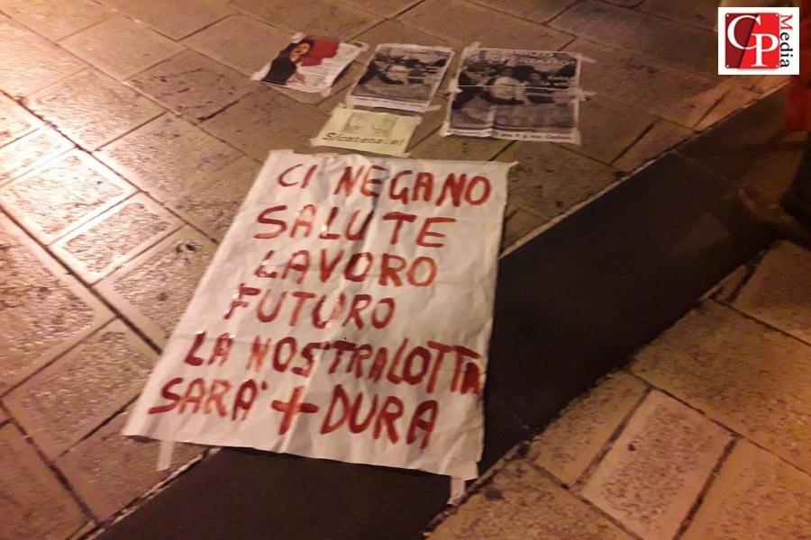 Genitori Tarantini, minacce alla presidente