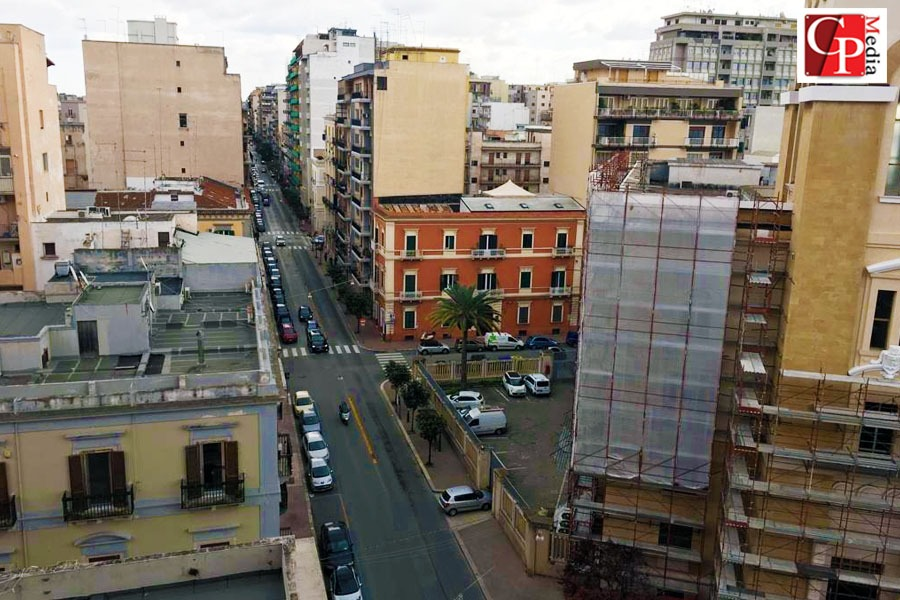 Taranto, una città acefala