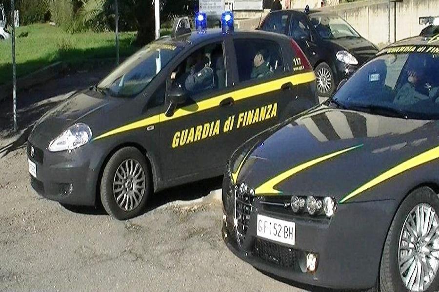 GdF, maxi sequestrato ad una società massafrese: beni per oltre 2mln di euro