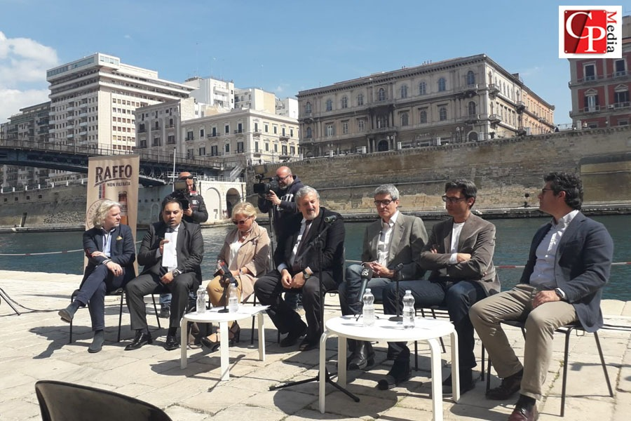 Medimex 2019, dal 5 al 9 giugno a Taranto