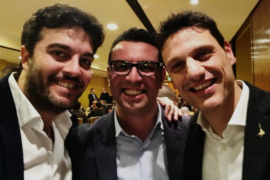 """""""La Lega sempre più presente in Puglia"""""""
