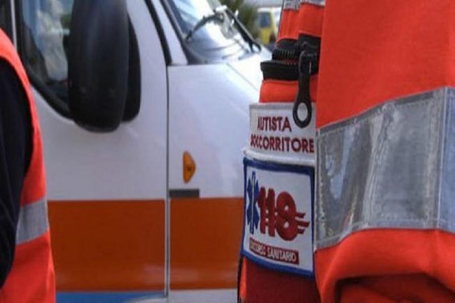 118 Taranto, turni di lavoro estenuanti e disorganizzazione