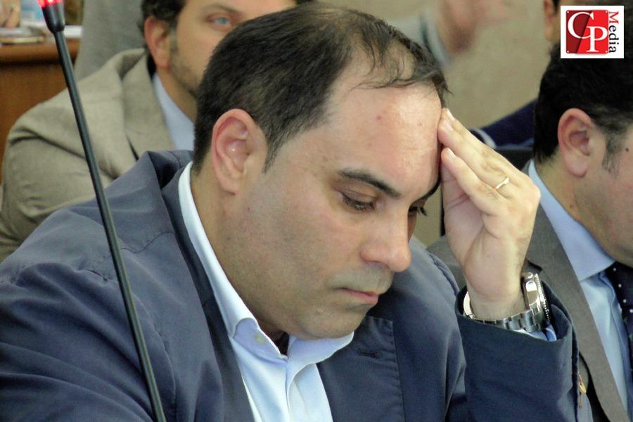 """Melucci: """"ArcelorMittal ci riferisca formalmente sulla cassa integrazione""""ù"""