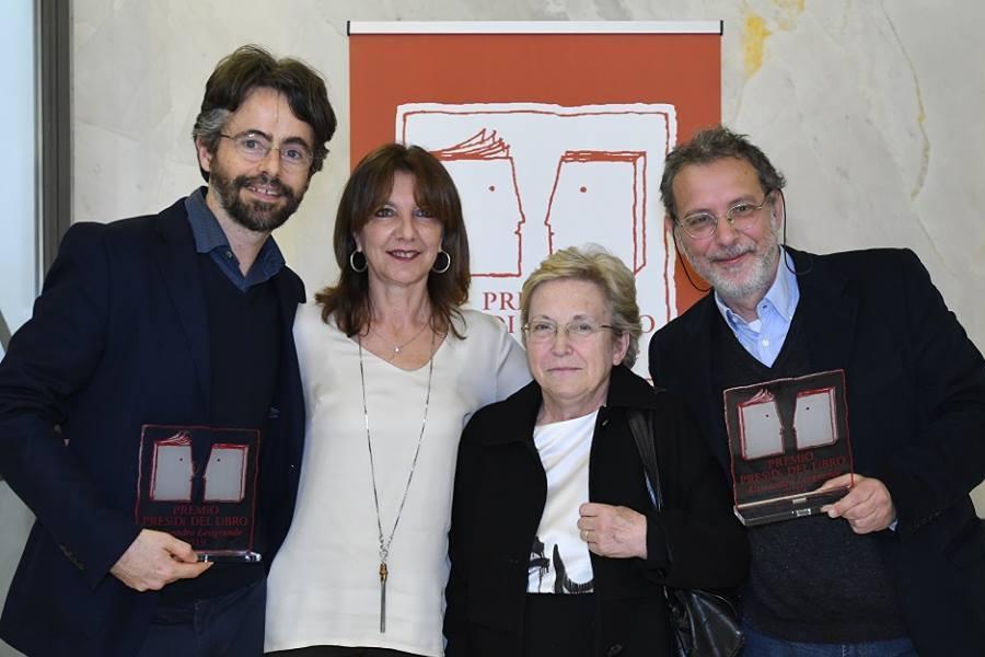 """Premio """"Presidi del Libro"""" 2019, ecco i vincitori"""
