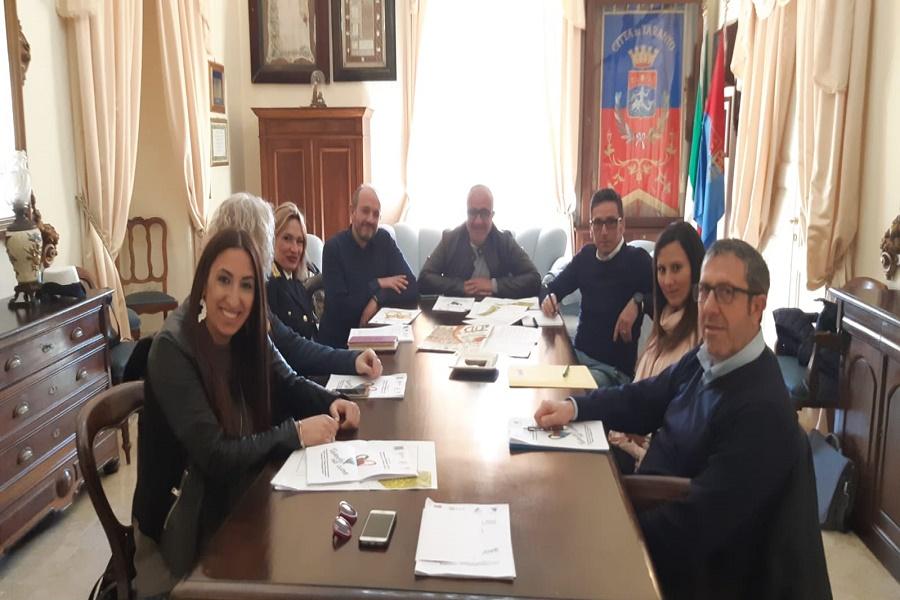 Taranto nel Cuore: al via la decima edizione