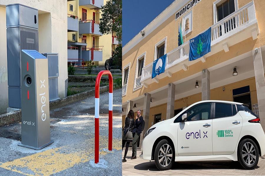 Castellaneta, mobilità elettrica a zero emissioni: al via accordo