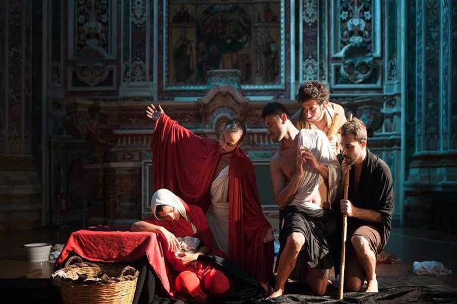 """Al Mysterium Festival Caravaggio e i """"quadri"""" d'autore"""