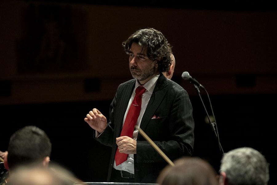 """Concerto di Pasqua a """"San Cataldo"""""""