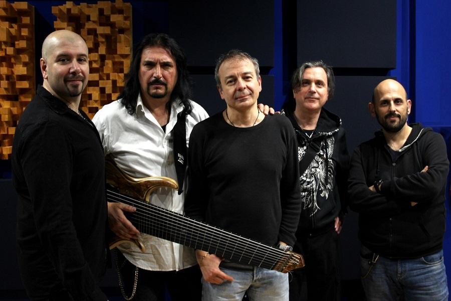 """Il Rock arriva a Taranto con """"The Circle"""""""