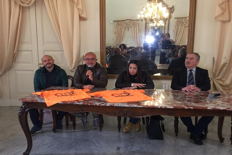 Taranto nel Cuore: al via la gara podistica