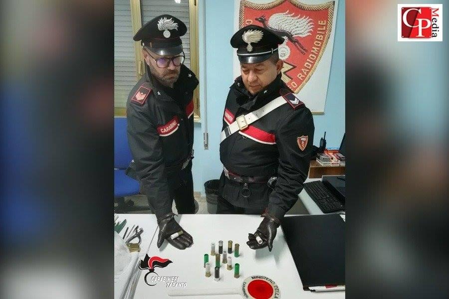 Operazione anticaporalato: arrestati il titolare e tre caporali