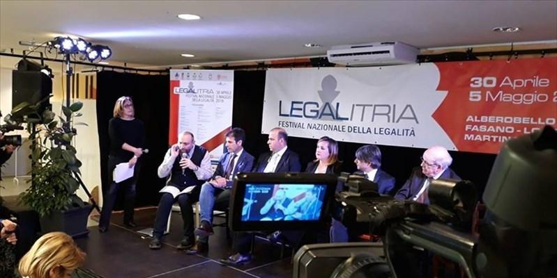 Festival LegalItria: il primo festival nazionale sulla legalità in Puglia