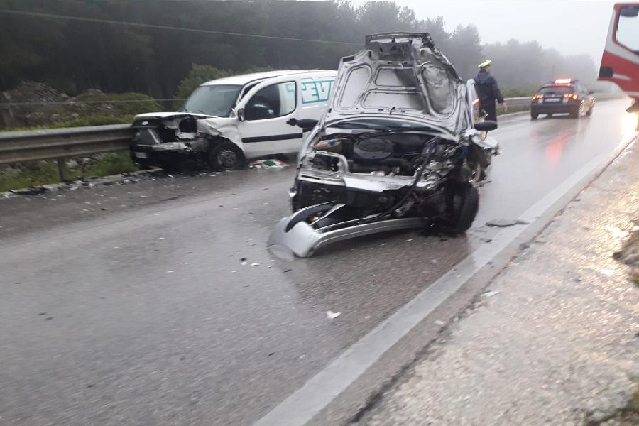 Incidente a San Paolo