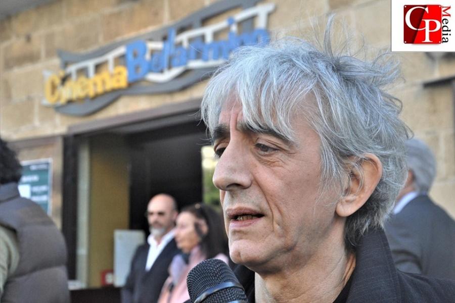 """Rubini: """"Taranto, città meravigliosa con un cuore malato"""""""