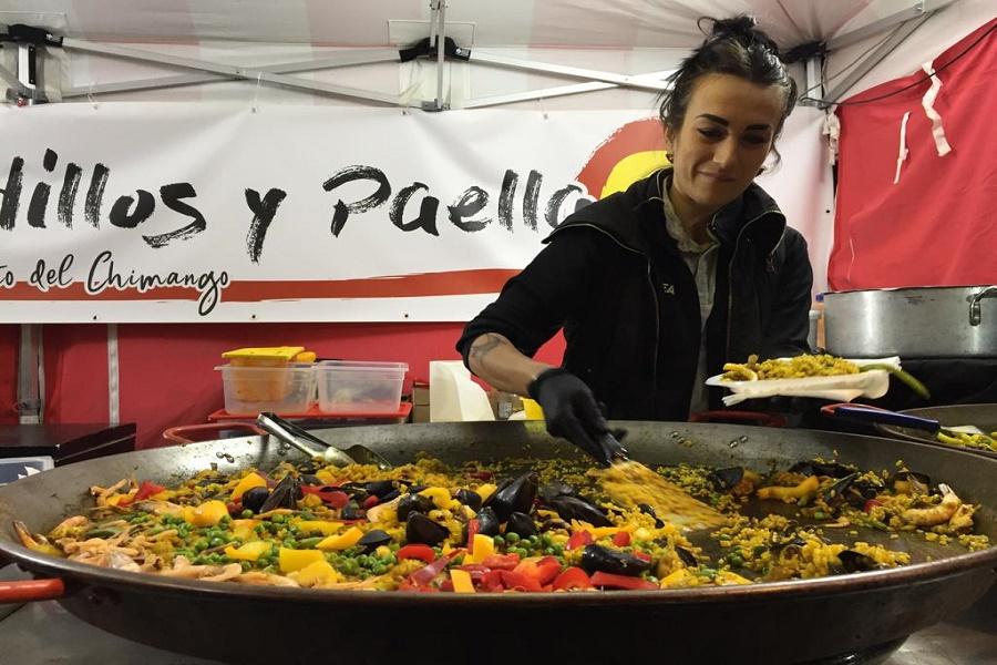 A Taranto parte Gnam! Festival europeo del cibo di strada