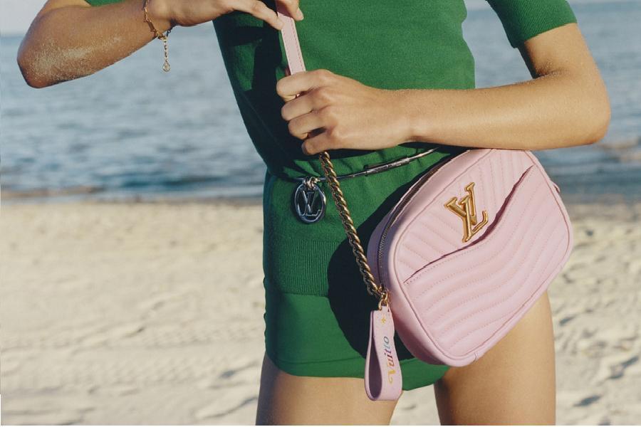 """La moda della """"Ball bag"""""""