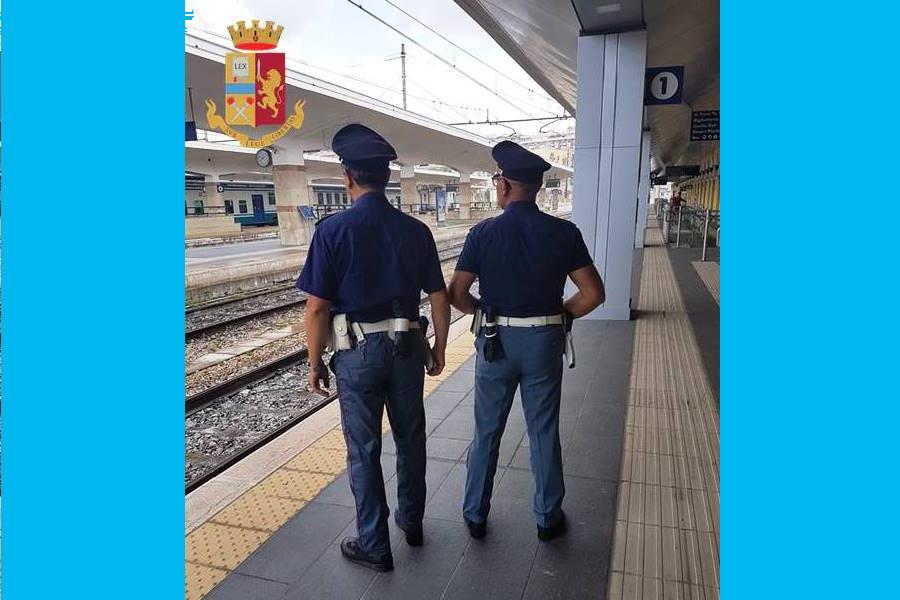 Taranto, estorsione ai danni di un anziano: arrestati