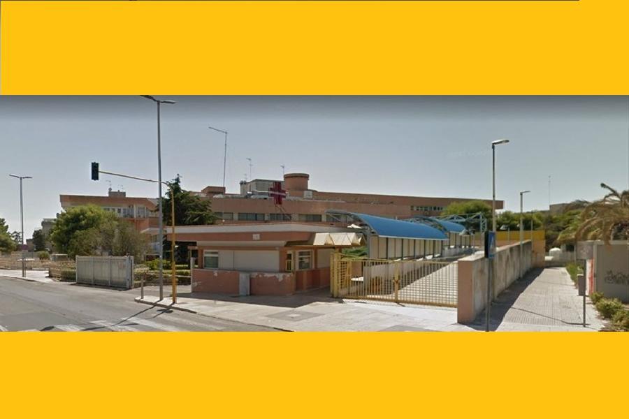 """A Massafra operativo da oggi """"l'Ospedale di comunità"""""""