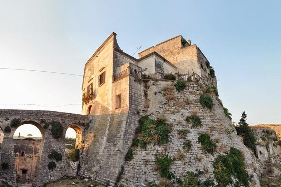 Dal MIBAC 4 MLN per il Castello Normanno