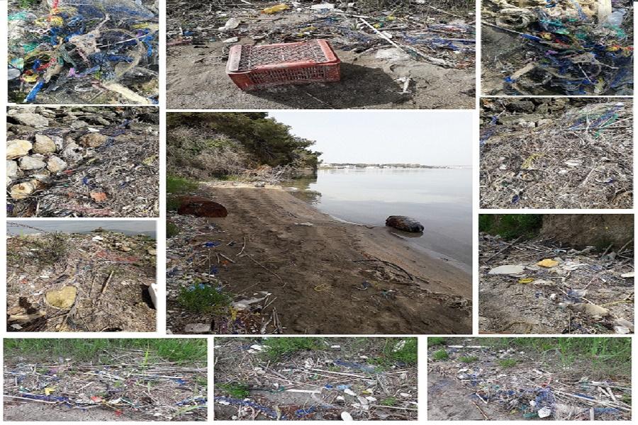 Legambiente Taranto: rifiuti doppi al Mar Piccolo