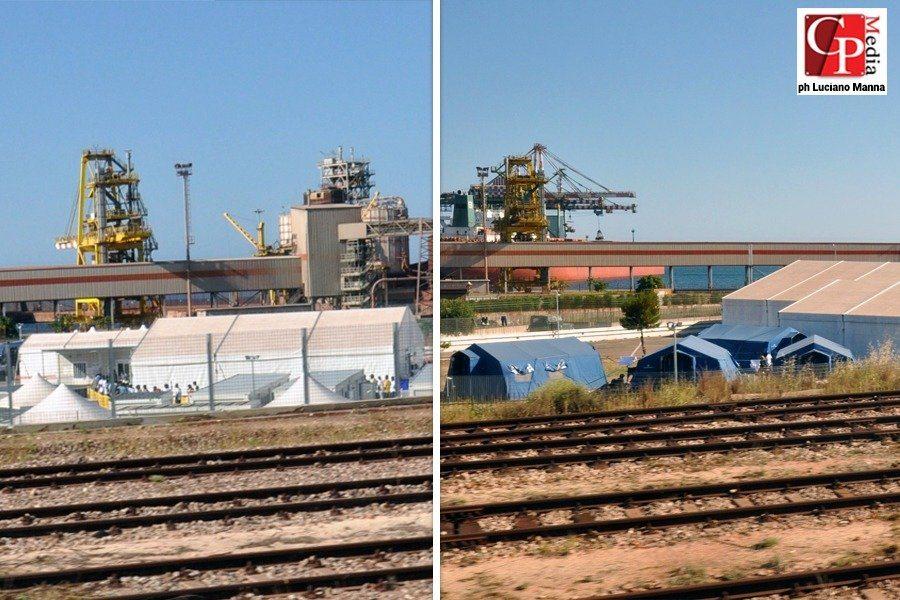 "Taranto, fuga migranti hotspot. Maiorano: ""Serve chiarezza"""