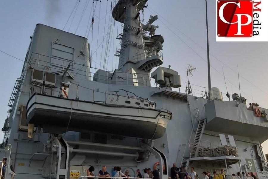 A Taranto festa nazionale della Marina militare